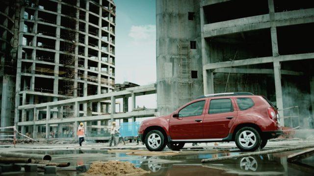 Renault – Duster