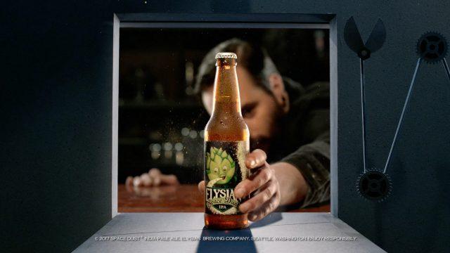 Elysian Brewery – Space Dust